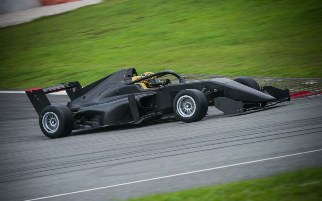 Teams commit to new Asian Winter Series for F3 Regional Single-Seaters
