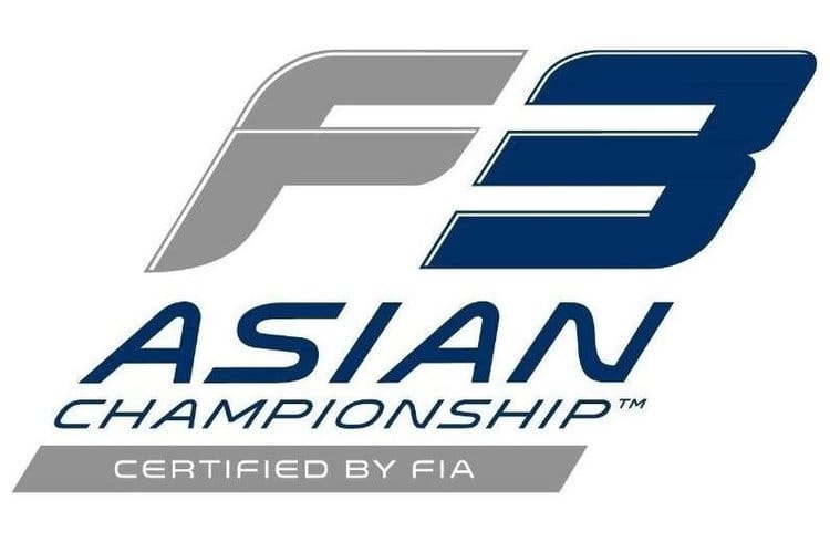 F3 Asian Championship certified by FIA unveils 2020 calendar