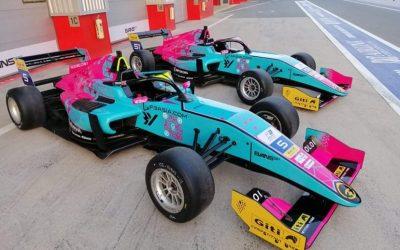 Evans GP Team OLOI: 2021 Asian F3 Championship Season Preview